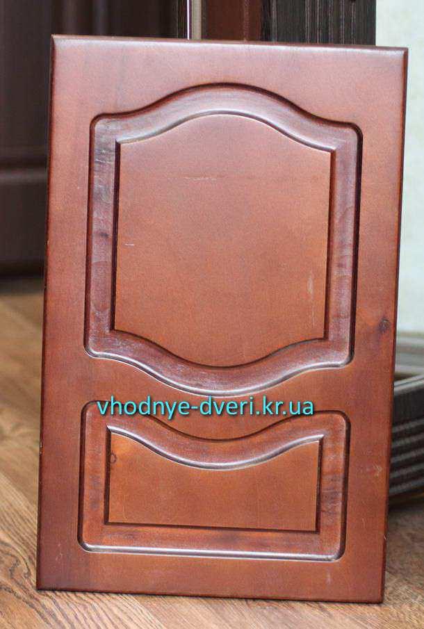 Накладка на двери ДверьПром с классическими филёнками