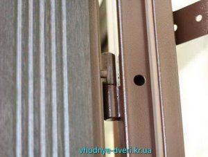 Лутка входной двери Стандарт от компании ДверьПром