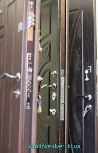 Входные двери ДверьПром Фото