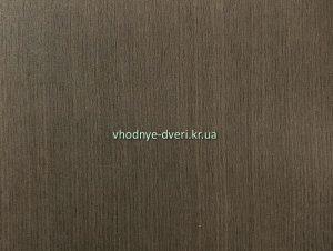 Цвет наклалки на дверт Дверьпром Венге серый горизонт