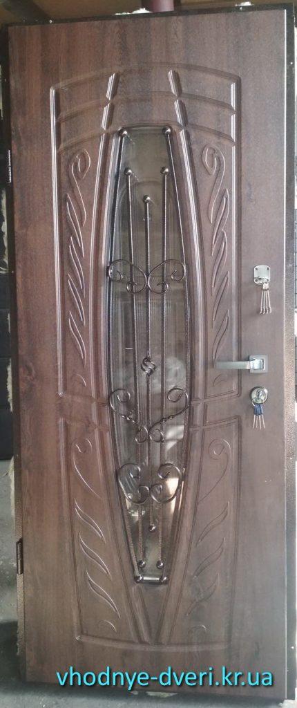 Фото каталог накладок на входные двери ДверьПром