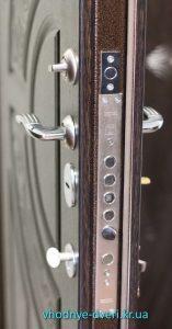 Входные двери Элит от завода ДверьПром с замками