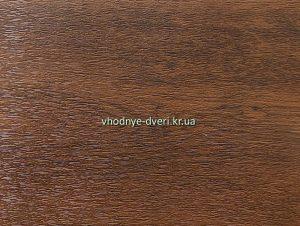 цвет накладки на дверь Винорит дуб бронзовый