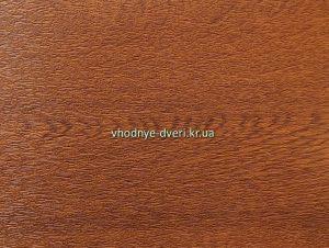 цвет накладки на дверь Винорит дуб золотой