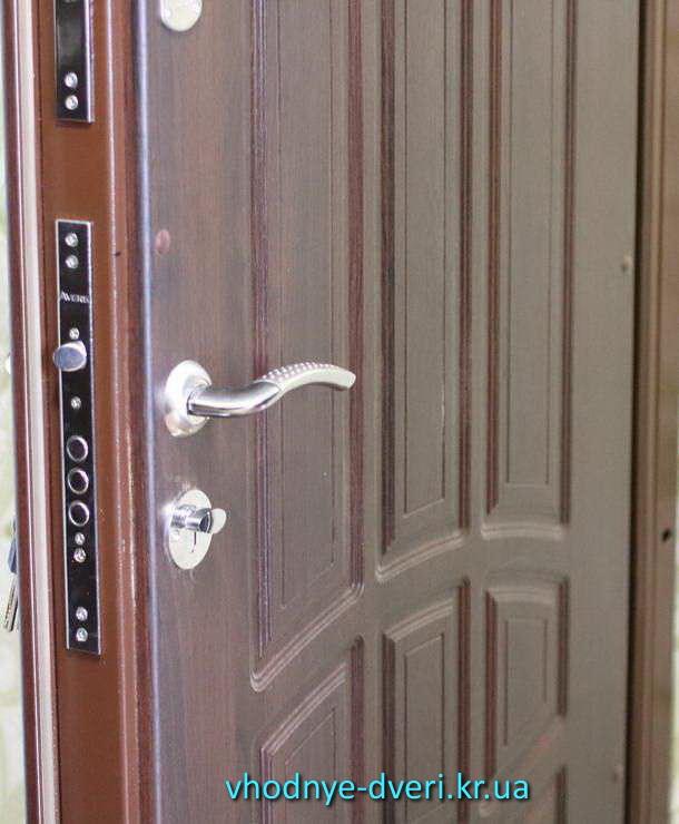Бронированные входные двери Элит+